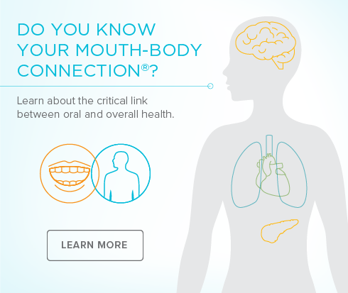 Southcenter Modern Dentistry - Mouth-Body Connection